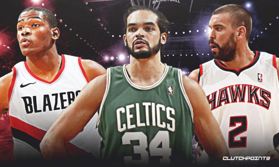 Tobias Harris, Jaylen Brown, Dennis Smith Jr., NBA