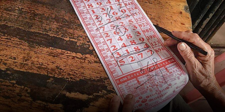 Seruan Banding yang Abadi dari Hainan 'Lotre Pribadi' Hainan