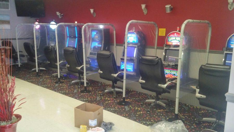 WV MetroNews State menghidupkan kembali mesin slot video; hambatan di tempat