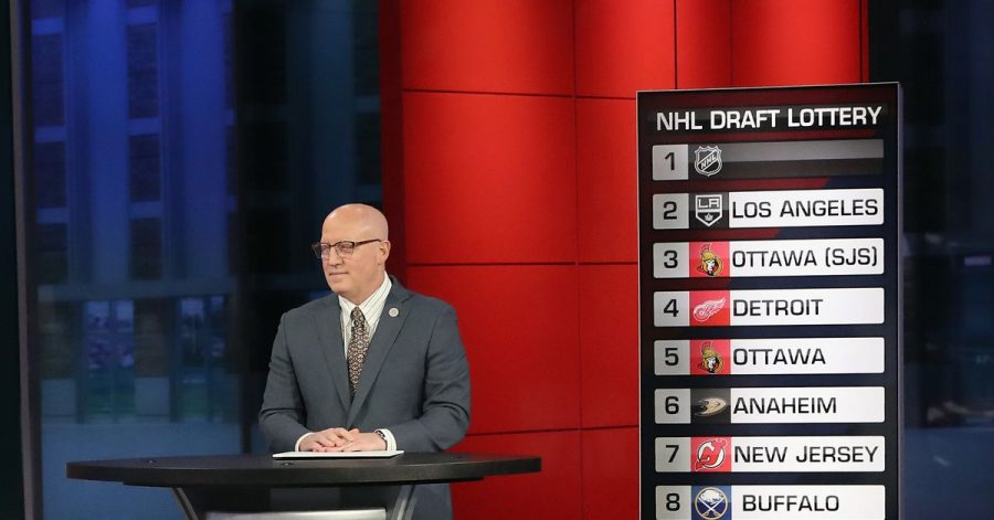 2020 Setelah Lotre NHL Draft untuk New Jersey Devils: An AAtJ Roundtable