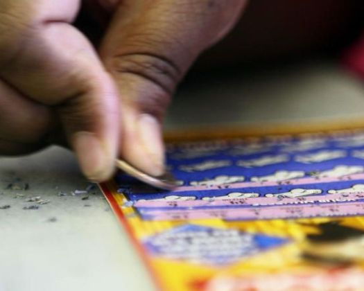 florida lottery scratch off tickets
