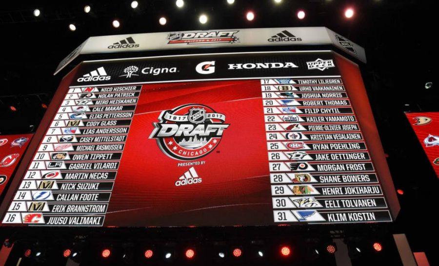 Ingin Memperbaiki Lotre Draft NHL? Singkirkan Draft
