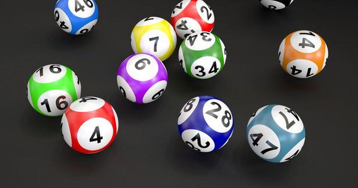 Nomor 27 adalah bola lotere yang paling beruntung - dan temukan yang harus dihindari