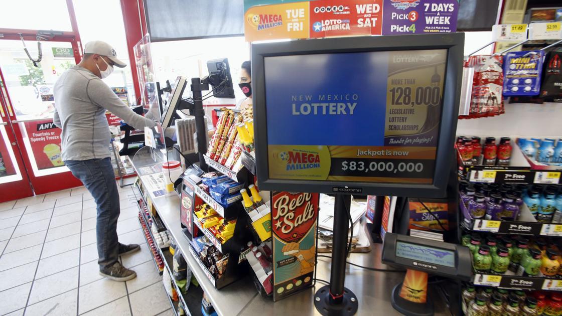Dana beasiswa lotere diperkirakan akan berkurang $ 5 juta karena penurunan penjualan   Virus corona