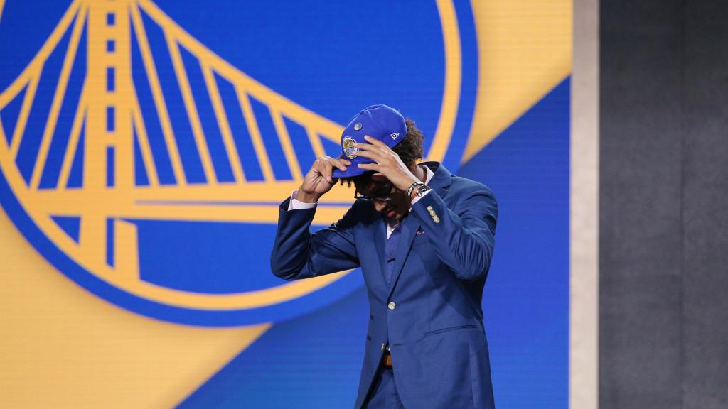 Golden State Warriors 2020 NBA Draft yang diperbarui memilih pasca-Lotre