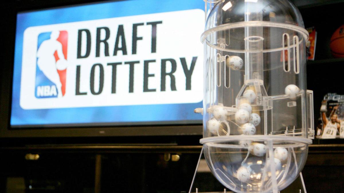 NBA berencana mengadakan Lotre Draf 2020 secara virtual pada 20 Agustus, per laporan