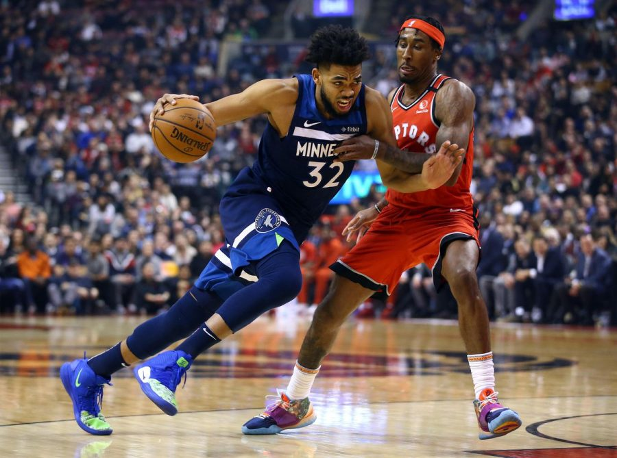 Tim Lotere Apa yang Perlu Masuk ke Draft NBA 2020 (# 1-7)