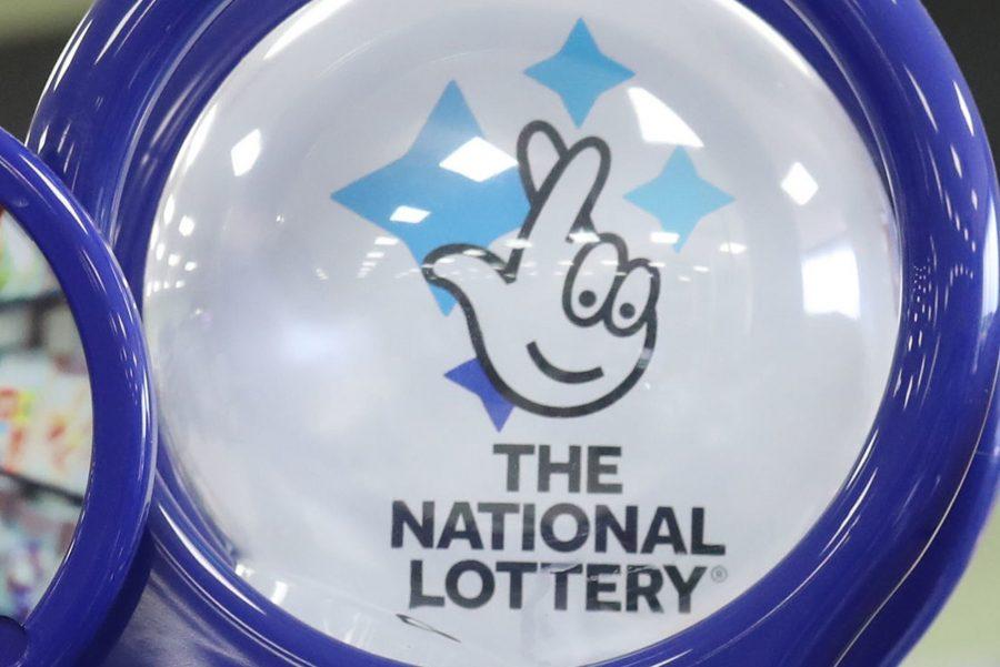 Hari Lotere Nasional
