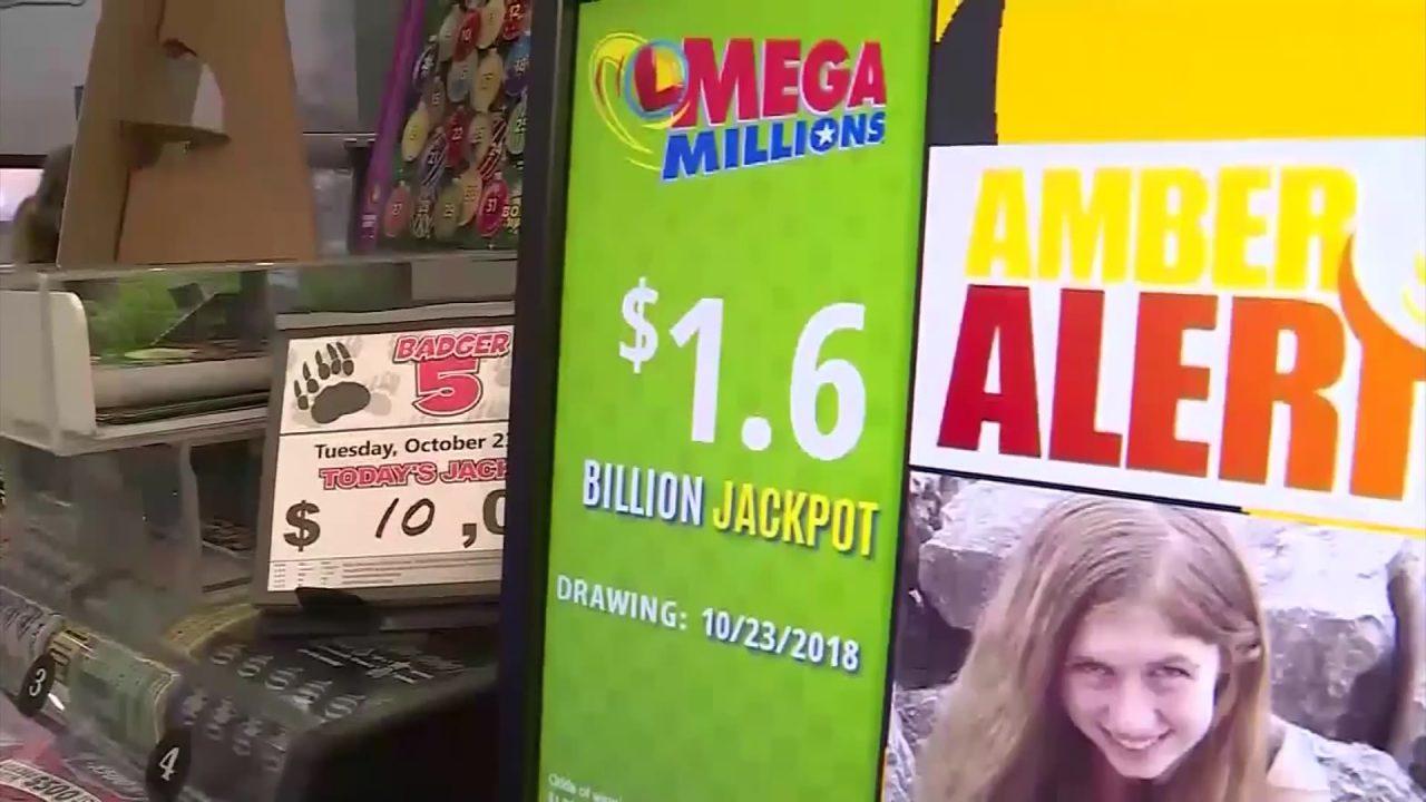Waktu Habis Untuk Satu Pemenang Lotere Untuk Mengklaim Hadiah Mereka - Berita, Cuaca & Olahraga Untuk Semua Colorado