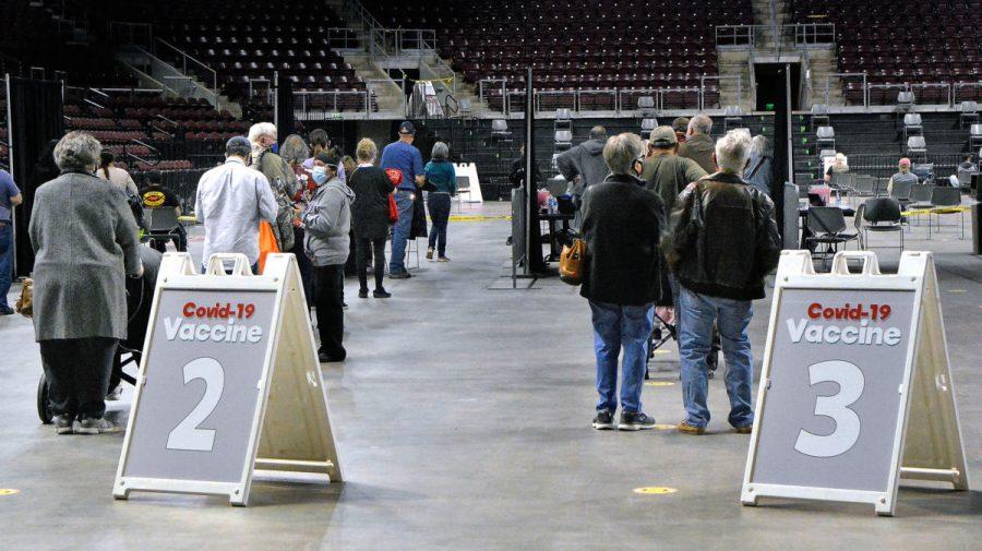 'Perlombaan… serta lotre' »Albuquerque Journal