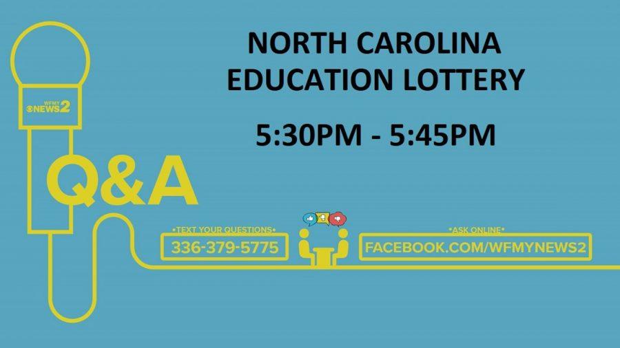 Ke mana Uang Lotere NC Education digunakan dan siapa yang membuat keputusan