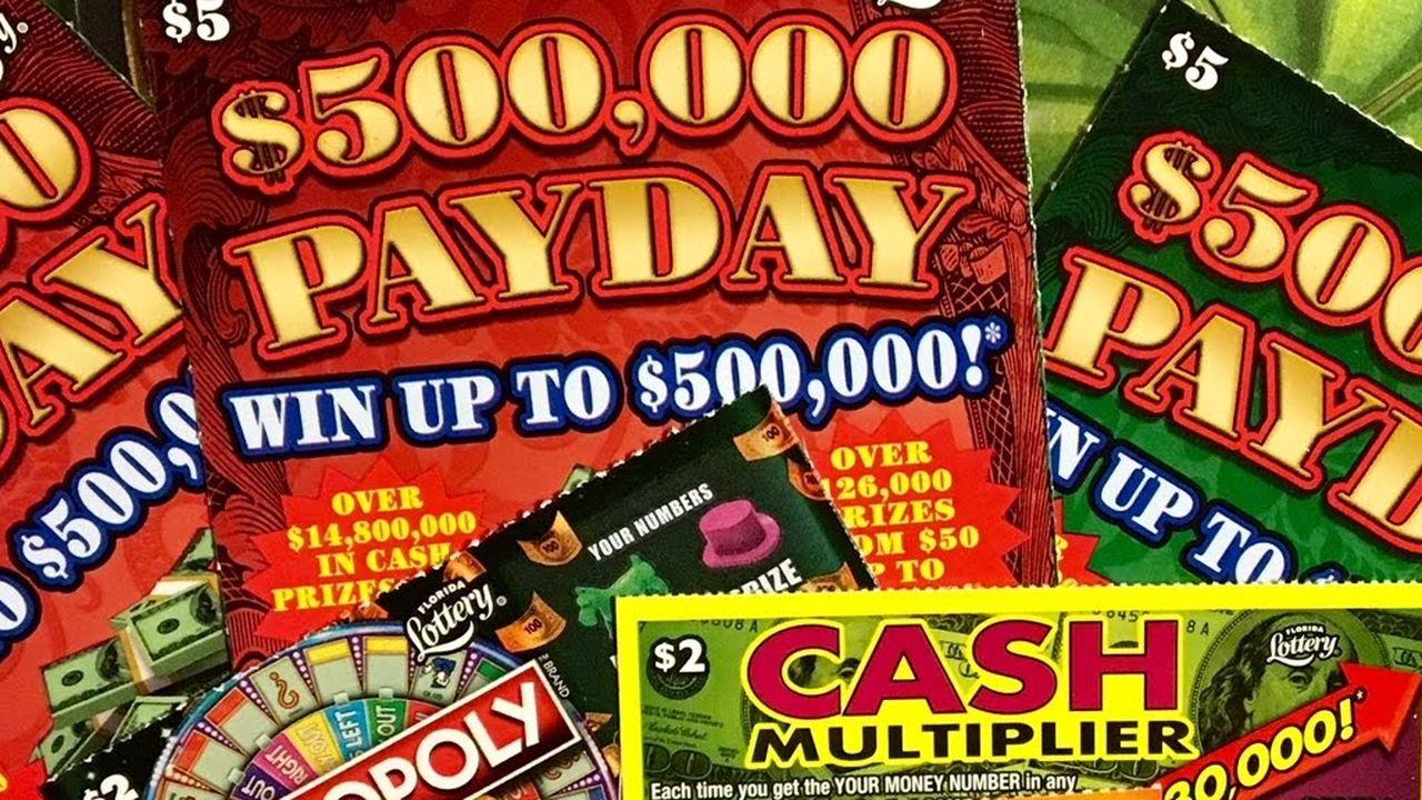 Kebangkitan hari terakhir tidak mungkin untuk lotere Alabama, tagihan perjudian
