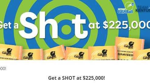 Kentucky Lottery memberikan hingga 225.000 tiket untuk ditukar dengan suntikan vaksin COVID-19