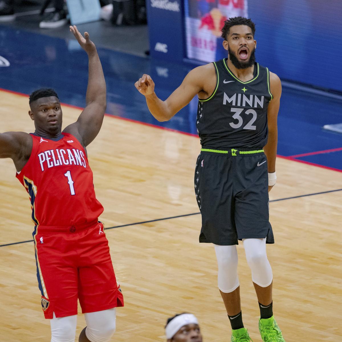 Prioritas Offseason Teratas untuk Setiap Tim Lotere NBA yang Diproyeksikan | Laporan Bleacher