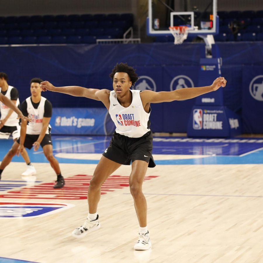 1 Kejutan Target Draf NBA 2021 untuk Setiap Tim Lotere | Laporan Pemutih
