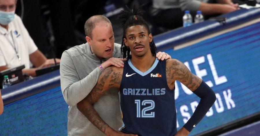 Cara memasukkan Memphis Grizzlies ke Lotere Draft NBA