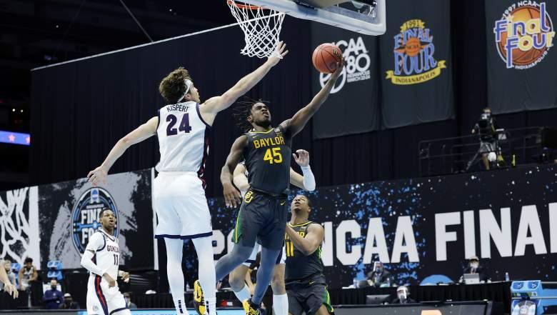 Insider Memiliki Prediksi Mengejutkan untuk Pilihan Lotere NBA Draft Warriors